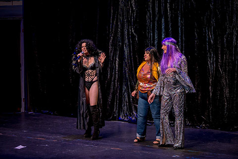 BurlyVision: A Late-Night, Binge-Worthy Burlesque Show