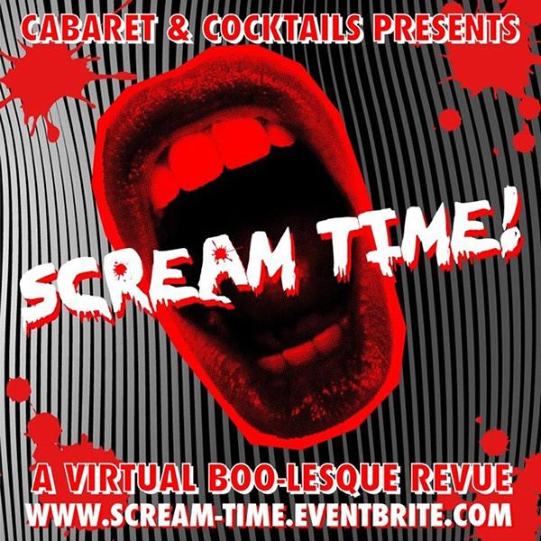 Scream Time!